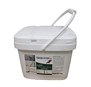 Concrete cleaner by terminator hsd 25 lb for Industrial concrete cleaner