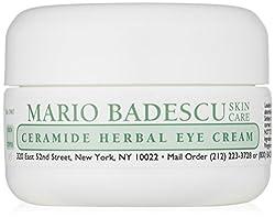 Mario Badescu Eye Cream - Ceramide Herbal 0.5oz (14g)