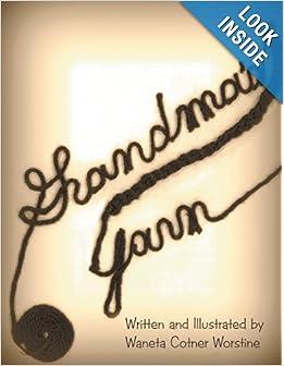 Grandma's Yarn
