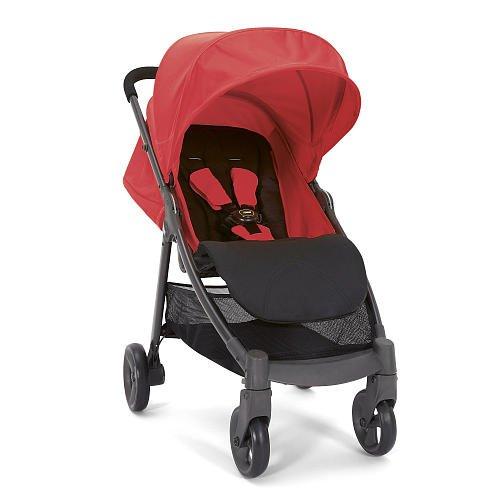 Mamas Papas Armadillo Stroller Coral Pink front-28724