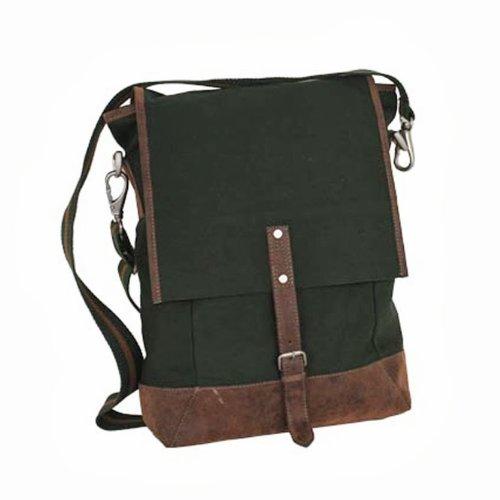 Lupine Casual 5 Liters Multi-Colour Messenger Bag Mmb-1002 (multicolor)