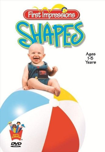 Baby's First Impressions: Shapes
