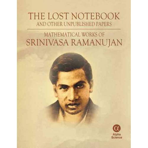 srinivasa ramanujan essay Srinivasa ramanujan was one of india's greatest mathematical geniuses he made contributions to the analytical theory of numbers and worked on elliptic.