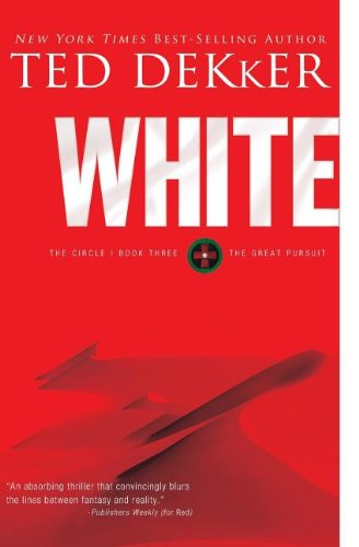 Cover of White (The Circle Series)