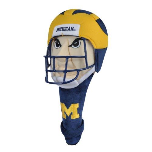 NCAA Michigan Wolverines Mascot Headcover