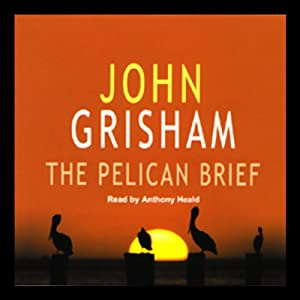 The Pelican Brief Audiobook