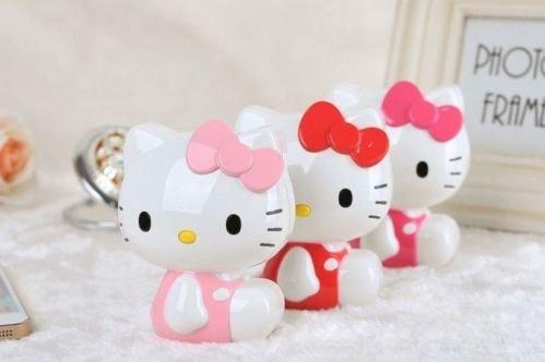 Hello Kitty Stroller front-1044041