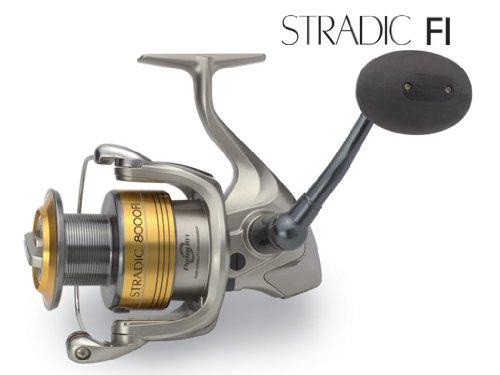 Stradic 4000 FI Spinning Reel