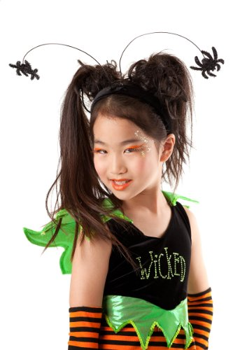 Princess Paradise - Wicked Witch Child Headband - One Size Fits Most Kids