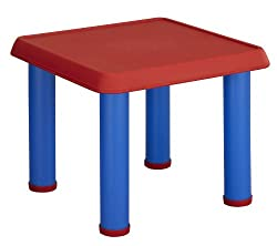 American Plastic Toys Table without Chairs