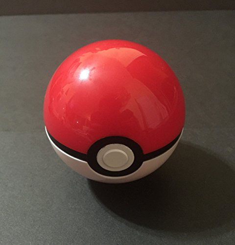 USA Seller POKEMON Go Pokeball Pop-up BALL Game Toy Ash Ketchu Poke Ball (Fire Red Gameboy Advanced compare prices)