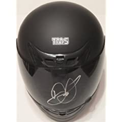 Dale Earnhardt Jr #88, Nascar Driver, Signed, Autographed, Full Size Helmet, a COA... by Coast to Coast Collectibles