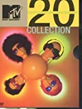 MTV 20: Collection [DVD]