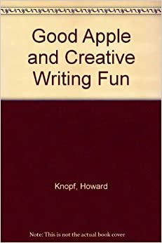 good creative writing The english minor in creative writing provides students with intensive writing   create sonorous, vivid poetry making good use of imagery, repetition, rhythm,.