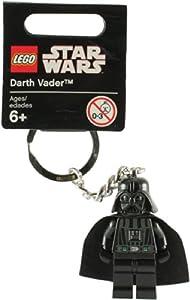 LEGO Star Wars Darth Vader Key Chain