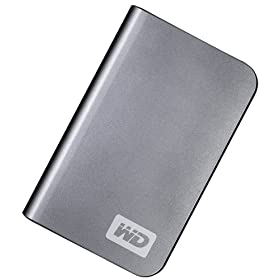 Western Digital WDML3200TN 320GB My Passport Elite 2.5
