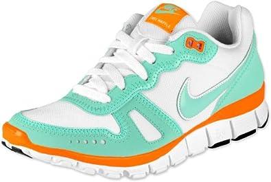 Nike Wmns Free Waffle AC White Tropical Twist 41: Amazon.de: Schuhe ...
