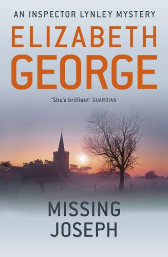 Missing Joseph (Inspector Lynley Mysteries 06)