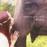something blue & something red♪KOKIA
