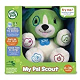 Leapfrog My Pal Scout 6 36 Months Case Of 2