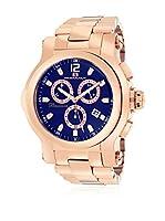Oceanaut Reloj de cuarzo Oc0826 Baccara Xl  50  mm (Oro Rosa)