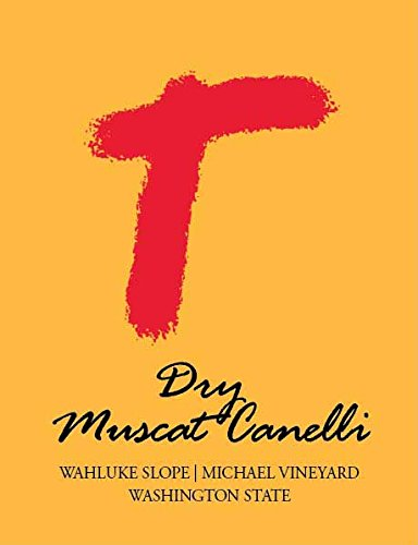 2012 Tagaris Winery Dry Muscat Canelli 750 Ml