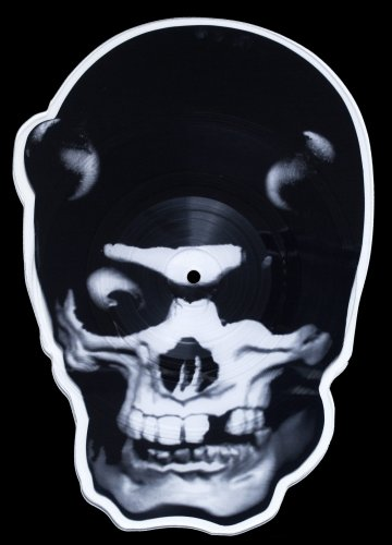 Vinilo : Balzac - Skull Shaped Picture Disc (Picture Disc Vinyl LP, Limited Edition)