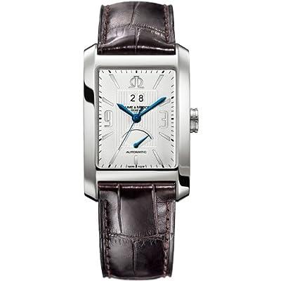 Baume & Mercier Men's 8821 Hampton Automatic Watch