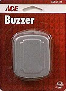 Ace Door Chime Buzzer 36488 Doorbell Chimes Amazon Com