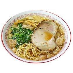 尾道ラーメン東珍康 お得な8食セット(2食X4箱)