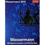 """Harenberg Sternzeichenkalender Wassermann 2010von """"Winfried No�"""""""