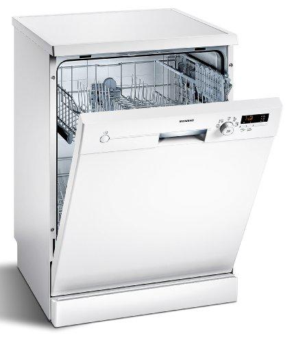 Siemens SN25D202EU Lave-vaisselle 48 decibels Blanc