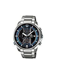 Casio Edifice Chronograph Multi-Color Dial Men's Watch - EFR-533D-1AVUDF (EX144)