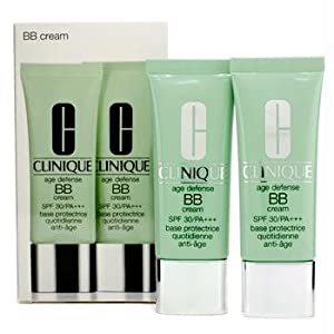 Clinique Age Defense BB Cream SPF 30 PA +++ Duo Pack - 2x40ml/1.4oz