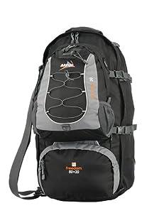 Vango Freedom 60+20 Backpack (2011- Black)