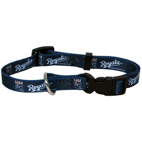 hunter-mfg-kansas-city-royals-dog-collar-medium