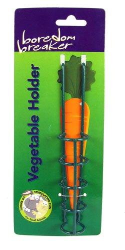 (Boredom Breakers) Vegetable Holder