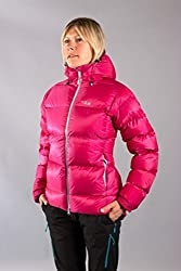 Rab Women's Infinity Endurance Down Jacket