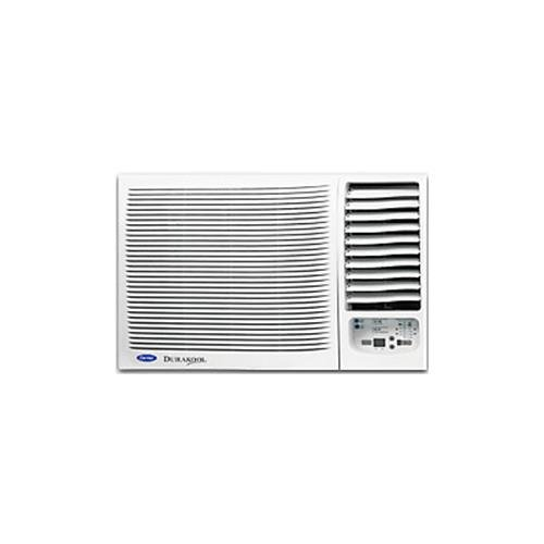 Carrier Durakool Plus Window AC (1.5 Ton, 2 Star Rating, White)
