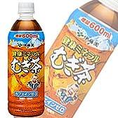 伊藤園 健康ミネラル麦茶 ペットボトル 600ml×48個