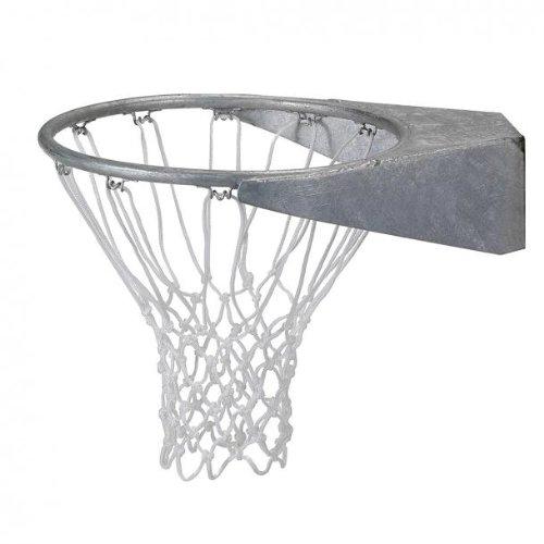 Schiavi sport - Coppia Canestri Basket Fissi Zincati A Caldo