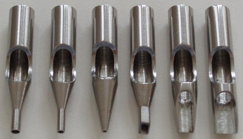 Tattoo Machine Needle Sizes