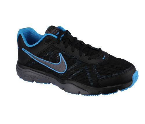 the latest cffab 9cdd3 Nike Dual Fusion Tr Iii Mens 512109 Style 512109 009 Size 10 5