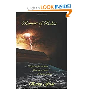 Rumors of Eden Kathy Frias