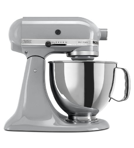 KitchenAid KSM150PSMC Artisan Series 5-Quart