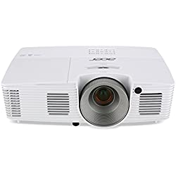 Acer X123PH XGA 3D DLP Home Theater Projector (2015 Model)