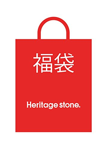 Heritage Stone(ヘイリテイジストーン)【福袋】メンズ5点セット HS2016 1 マルチカラー XL