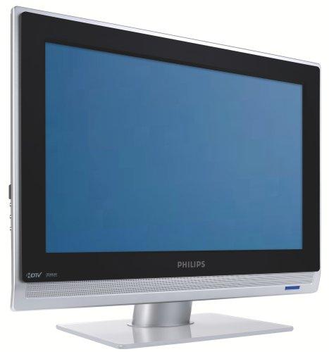 Philips 19Pfl5422D 19-Inch Lcd Hdtv