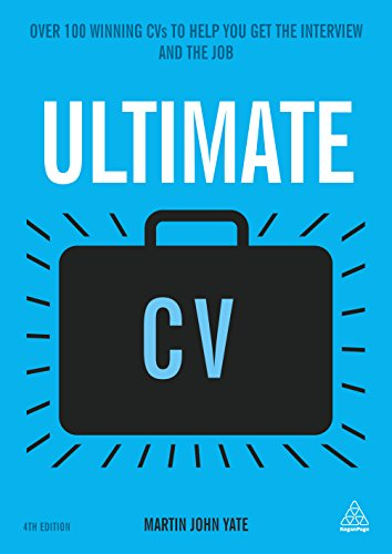 ultimate-cv-over-100-winning-cvs-to-help-you-get-the-interview-and-the-job-ultimate-series