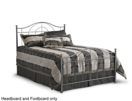 Carrington Bed By Fashion Bed Group front-837333